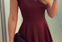 Sy kjole