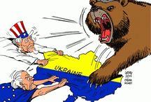 Ukraina / Ukraina obecnie
