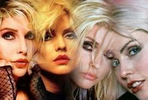 Debbie Harry / The life and times in pictures