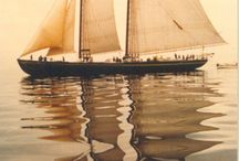 Tall Ships / The Age of Sail
