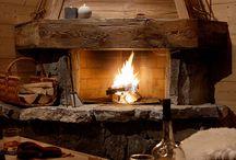Şömine (Fire Place)