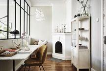 Interior / Cabinet