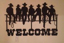 Ranch / Western