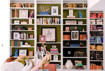 Design Ideas - Bookcase