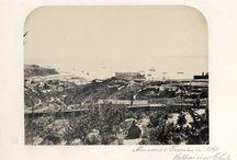 I  Valparaíso un Encanto / Fotografías