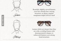 Formas de rosto