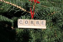 Christmas Crafts and Ornament Ideas