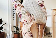 Hajak és ruhák