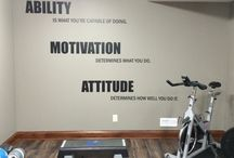 Fitness Studio Ideas