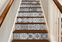 Staircase Make -Over