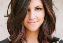 Hair DO / by Brooke Conlin