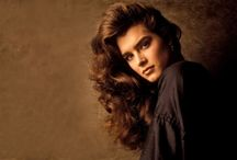 ID • Brooke Shields