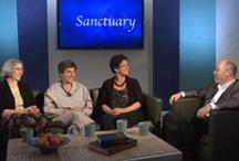 Sanctuary - Jewish United Fund/Chicago / by Jewish United Fund of Chicago