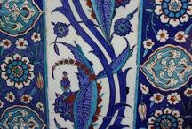 decorazioni arabe