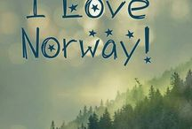 Scandinavië: Noorwegen