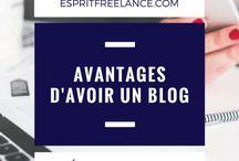 Esprit Rédacteur Web / Mes articles sur mon blog Esprit Freelance