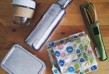 Zero waste / minimalist travel