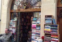 Paris / Places worth remember