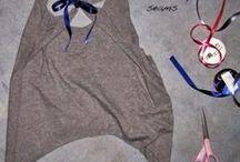 ropa reformada