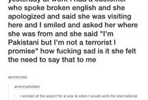 This sad world