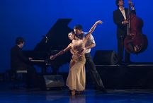Tango Fire / Tango Fire, the dance troupe founded and led by tango legend German Cornejo, boasts some of the most incredible dancers on the planet, some of the most effervescent live music around and the absolute best Argentine tango you will ever see. Click here for more: http://bit.ly/2aN3P9w