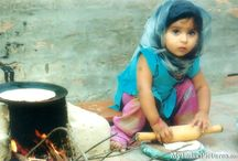 Enfants du monde entier / Child In the world