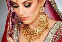 Stunning Indian Beauty