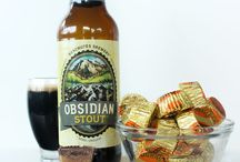 Pairing chocolate with craft beer