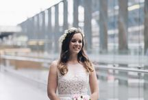 Real Brides from SYGM / Real brides that have featured on the blog