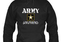 Army Wife.⭐️ / by Kaylee Hendrix