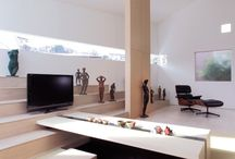 InMinimal / Interiors with no-more-sophistication