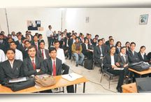 FISB Faculty / Alumni of IIM (Indian Institute of management) or XLRI- two of Indian leading Business schools