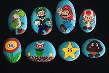 Mario for max