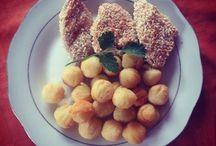 Comida / Gourmet