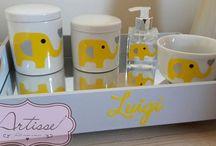 Kit Higiene Baby
