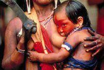 Breastfeeding funnies