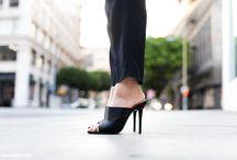 shoes / by Carolina Yuka