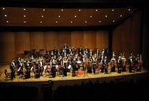 CRR Senfoni Orkestrası & Alison Balsom ( Artist– in– Residence)