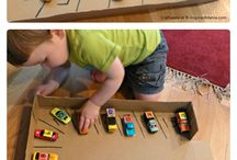 car counting games