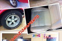 Autolifting Detailing Center / La nuova generazione della cura dell'auto