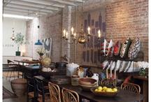 Retail / Storefront / Showroom Ideas