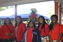 GospelFest 2014 / A festival of Gospel Music and love for the holidays held at Morgan's Park / by Metropolitan Ministries