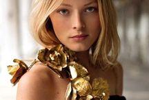 The most beautiful Russian girls models