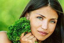 Здоровое питание, диеты