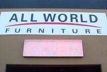 All World Furniture / Free Shipping on all products!* Winter Sale! 10% Discount! Please use coupon code: AWF10