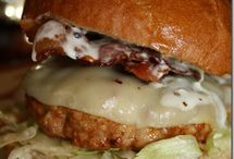 Burgers - Beef & Lamb