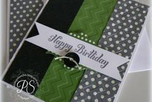 Card Creations / by Natashia Peters