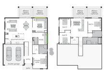 home design & floor plans