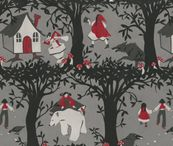 enchanted forest nursery / by Betty