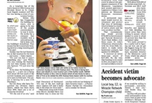 Sept. 3, 2012 front page / by St. Cloud Times newspaper/online